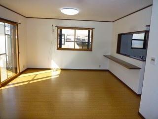 【床暖房と内窓取り付けリフォーム】~冬の寒さ対策です~